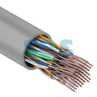 Кабель UTP 25PR 24AWG CAT5 305м REXANT кабель