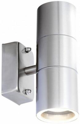 Купить Уличный настенный светодиодный светильник Globo Style 3201-2L