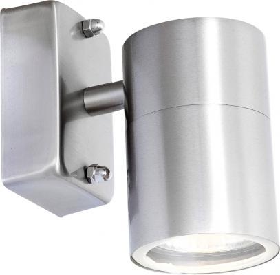 Уличный настенный светодиодный светильник Globo Style 3201L