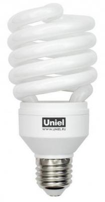 Лампа энергосберегающая (01226) E27 32W 2700K спираль матовая ESL-H32-32/2700/E27 лампа энергосберегающая 0554 e14 15w 2700k спираль матовая esl s11 15 2700 e14