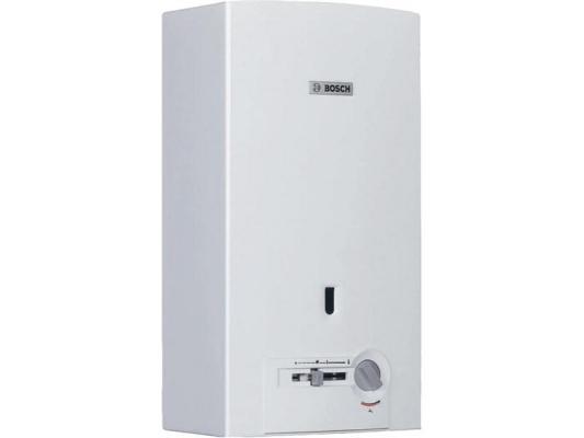 Газовая колонка Bosch BOSCH WR10-2 P23 17400 Вт 10 л bosch bgs 21832