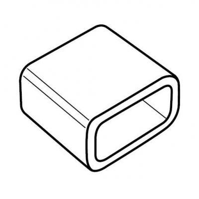 Заглушка торцевая для светодиодной ленты (UL-00002938) Uniel UCW-N21 Clear 025 Polybag набор инструмента forsage 025 5 msa