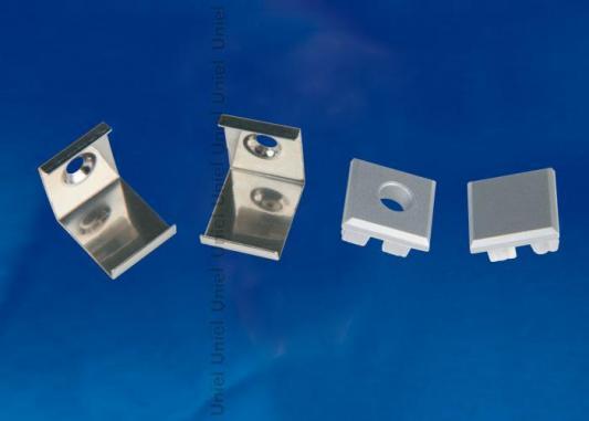 Набор аксессуаров (UL-00000625) Uniel UFE-N05 Silver набор аксессуаров ul 00000622 uniel ufe n02 silver