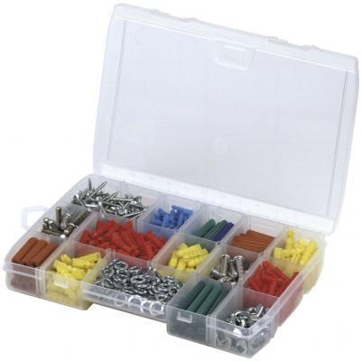 Органайзер STANLEY OPP Organiser 1-92-889 для мелких деталей пластмассовый 17 секций органайзер профессиональный stanley tool organiser system 1 92 050