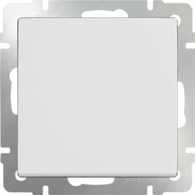 Купить Вывод кабеля белый WL01-16-01 4690389099816, Werkel