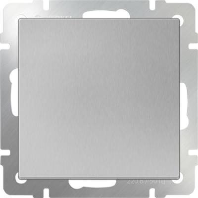 Купить Вывод кабеля серебряный WL06-16-01 4690389099830, Werkel, серебристый
