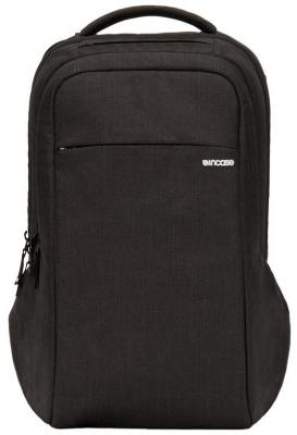 Рюкзак для ноутбука 15 Incase Icon Backpack полиэстер темно-серый INCO100346-GFT рюкзак dji hardshell backpack для phantom 3