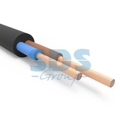 Кабель КГтп-ХЛ 2х1 мм?, 200 м., ГОСТ кабель ввгп нг 2х1 5 мм на отрез гост