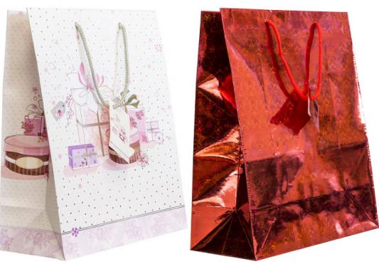 Купить Пакет подарочный Golden Gift Пакеты подарочные 260х324х128 мм, Подарочные пакеты