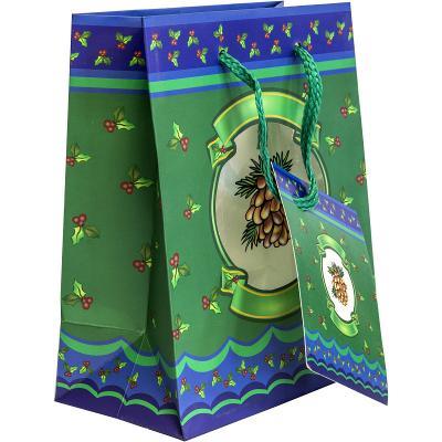 Купить Сумка Golden Gift Ветка 111х137х62 мм, Подарочные пакеты
