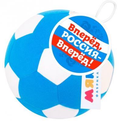 Мякиши Футбольный мяч син-бел сланцы speedo atami ii am мужские 7879 т син бел