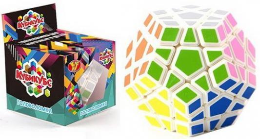 Купить Головоломка Многогранник 7, 6*7, 6см, кор., Наша Игрушка, Головоломки для детей