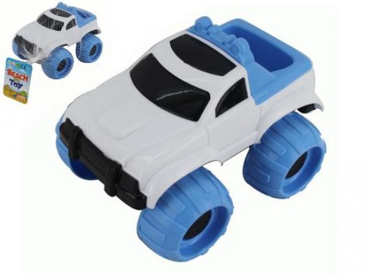 Машина Наша Игрушка Внедорожник синий Y16049782 машина наша игрушка внедорожник бежевый 6138g