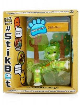 Игрушка STIKBOT фигурка питомца цена