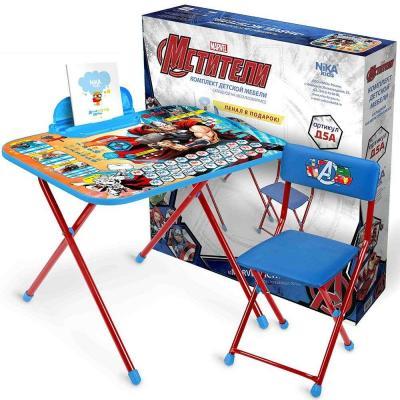 Набор мебели НИКА Набор мебели Marvel Мстители
