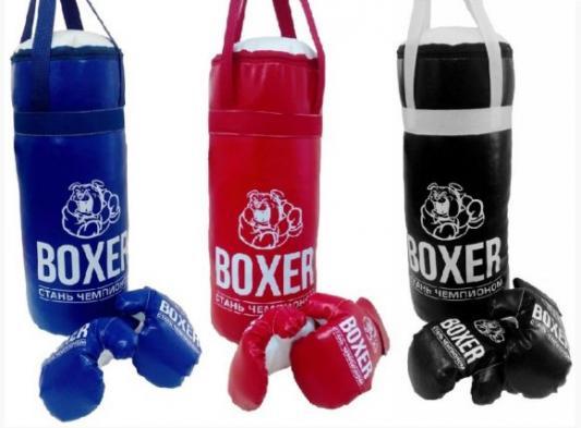 Набор для боксера Лидер