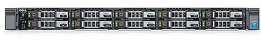 Сервер DELL 210-ADQH-18 виртуальный сервер