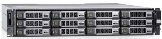 Сервер Dell PowerEdge R730XD 2xE5-2650v4 12x32Gb 2RRD x14 4x4Tb 7.2K 3.5 NLSAS 2x1.2Tb 10K 2.5 SAS H730p iD8En X540+I350 2x1100W 3Y PNBD (210-ADBC-269)
