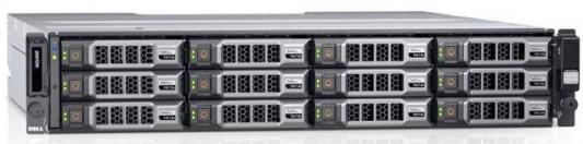 Сервер Dell PowerEdge R730XD 2xE5-2660v4 24x16Gb 2RRD x12 6x4Tb 7.2K 3.5 NLSAS H730p iD8En 5720 4P 2x1100W 3Y PNBD TPM (210-ADBC-271)