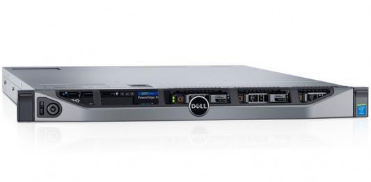 Сервер DELL 210-ACXS-267 виртуальный сервер