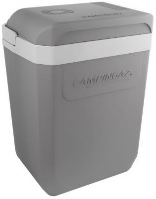 Холодильник автомобильный Campingaz Powerbox Plus 28 (цвет-серый) автомобильный холодильник электрогазовый unicool deluxe – 42l