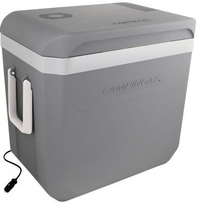 Холодильник автомобильный Campingaz Powerbox Plus 36 автомобильный холодильник cw unicool 25 25л термоэлектрический 381421