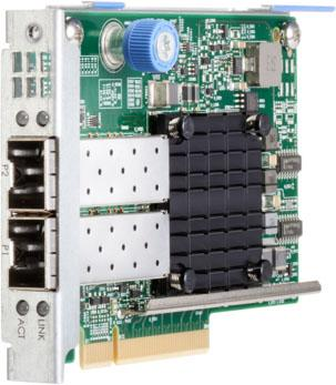 Адаптер HPE 817709-B21 Ethernet 10/25Gb 2-port 631FLR-SFP28