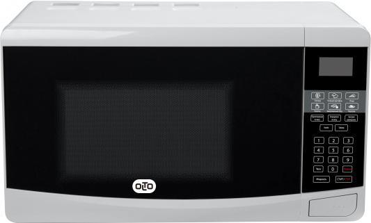 Микроволновая печь OLTO MS-2010D, 750Вт, 20л, сенсорн., белый микроволновая печь dexp ms 80