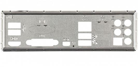 Заглушка SuperMicro MCP-260-00067-0N for X10SAT
