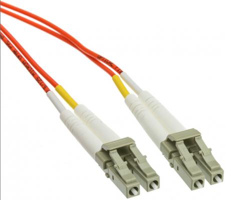 Фото - Кабель Lenovo 00MJ172 25m Fiber LC кабель