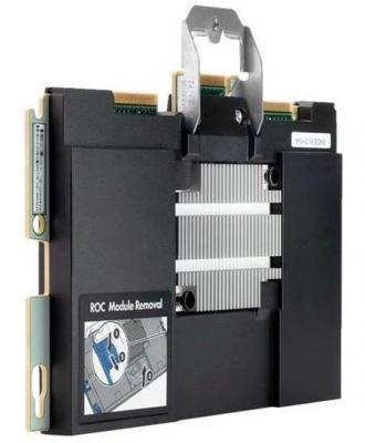 Контроллер HPE 804424-B21 Smart Array P204i-c SR Gen10 цена и фото