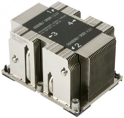 Радиатор SuperMicro SNK-P0068PS цена и фото