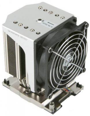 лучшая цена Радиатор SuperMicro SNK-P0070APS4