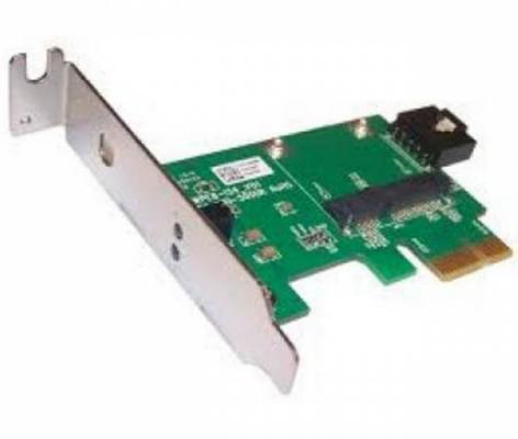 купить Райзер Lenovo 7XH7A02677 ThinkSystem SR550/SR590/SR650 x8/x8/x8 PCIe FH Riser 1 Kit онлайн