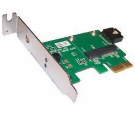 Райзер Lenovo 7XH7A02678 ThinkSystem SR550/SR590/SR650 x16/x8 PCIe FH Riser 1 Kit