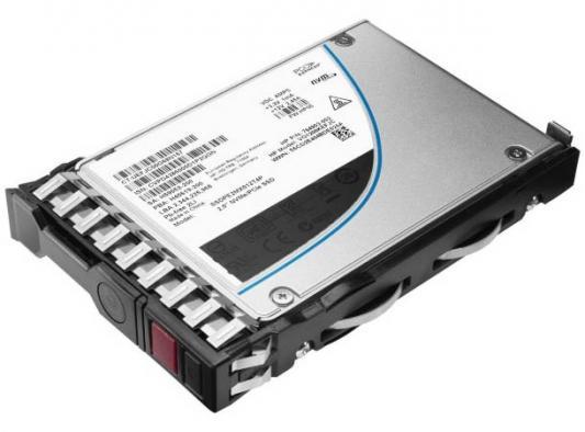 Накопитель SSD HPE 1x1.9Tb SATA 875591-B21 2.5 ssd hpe n9x96a