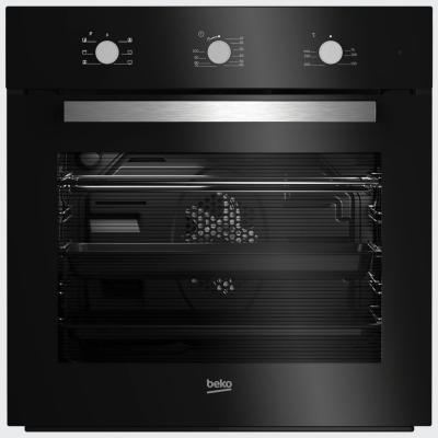 Электрический шкаф Beko BIE24100B черный alfa 14640