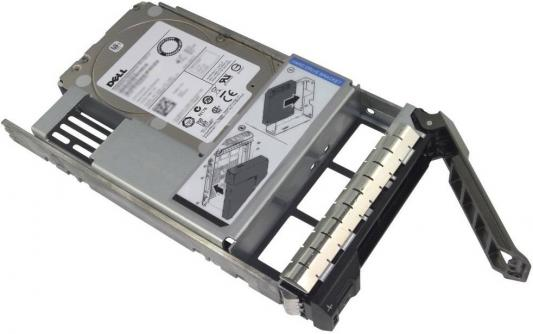 Жесткий диск Dell 1x600Gb SAS 15K 400-AJRV Hot Swapp 2.5/3.5 server hard drive aj735a 480937 001 146g 15k 3 5 sas fc msa2 one year warranty