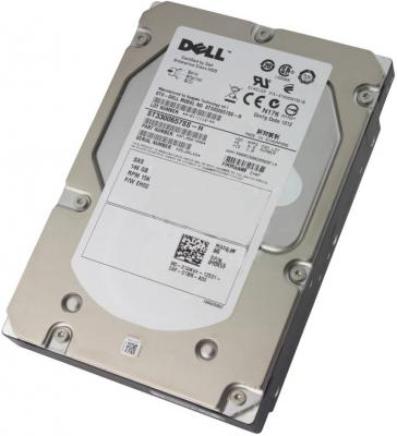 Жесткий диск Dell 1x600Gb SAS 10K для 13G 400-AJOR 2.5