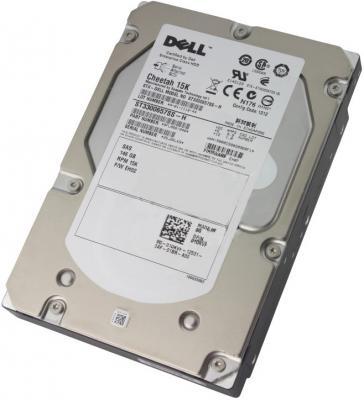 """лучшая цена Жесткий диск Dell 1x600Gb SAS 15K для 13G 400-AJRE Hot Swapp 2.5"""""""