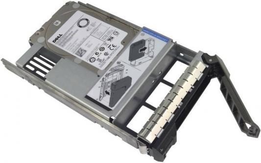 """лучшая цена Жесткий диск Dell 1x600Gb SAS 10K для 14G 400-ATIL Hot Swapp 2.5/3.5"""""""