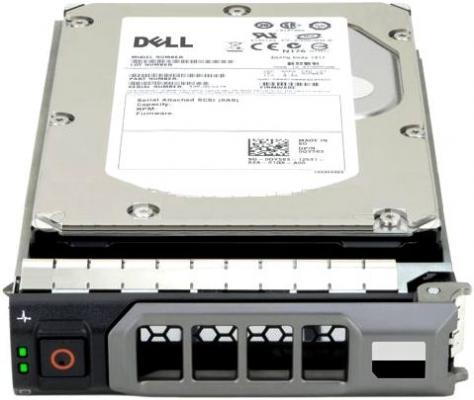 "Жесткий диск Dell 1x2Tb SATA 7.2K 400-AMUQ Hot Swapp 2.5"" цена в Москве и Питере"