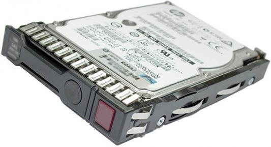 Жесткий диск HPE 1x4Tb SAS 7.2K 872487-B21 3.5 hp 781518 b21