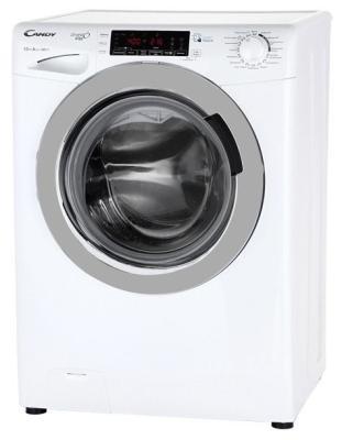 Стиральная машина Candy GVS 410TWHC3/1-07 белый стиральная машина candy evogt 12072d 1 07