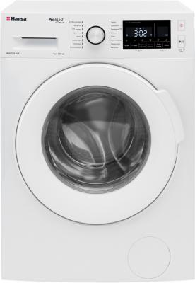 Стиральная машина Hansa WHP 7120 D4W белый стиральная машинка hansa whp 7120 d4w белый