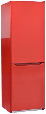 Холодильник Nord NRB 139 832 красный (двухкамерный)