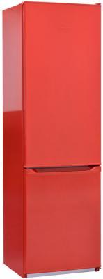 Холодильник Nord NRB 120 832 красный цена