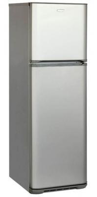Холодильник Бирюса Б-M139 серебристый (двухкамерный)