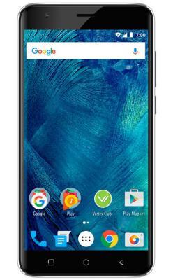 Смартфон Vertex Impress Play 32 Гб черный VRX-VPL-BLK смартфон vertex impress play lte black