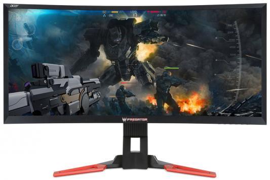 """Монитор 35"""" Acer Predator Z35P UM.CZ1EE.P01 цена"""